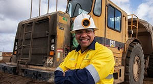 Senior Diesel Mechanic Mining industry Broken Hill NSW