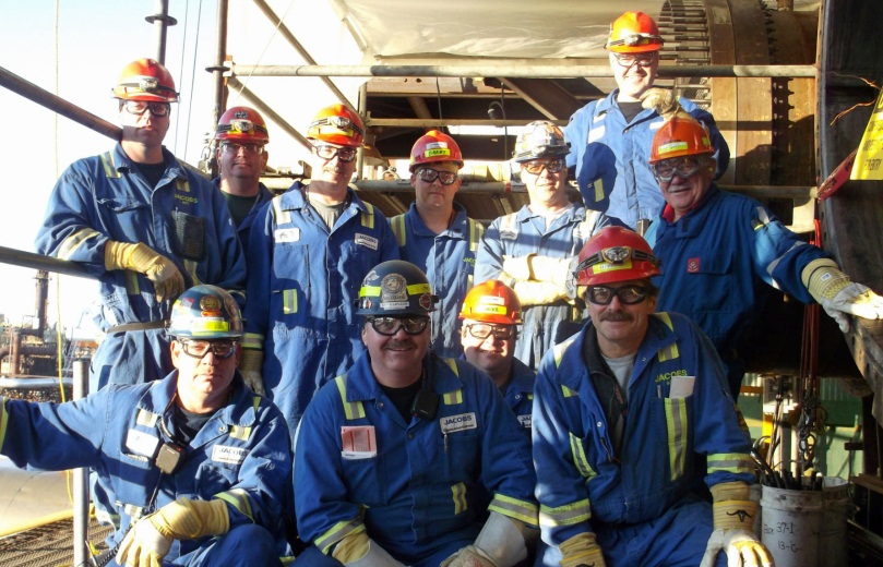 Boilermakers Fitters Riggers Trades Assistants Kestrel Shutdown QLD