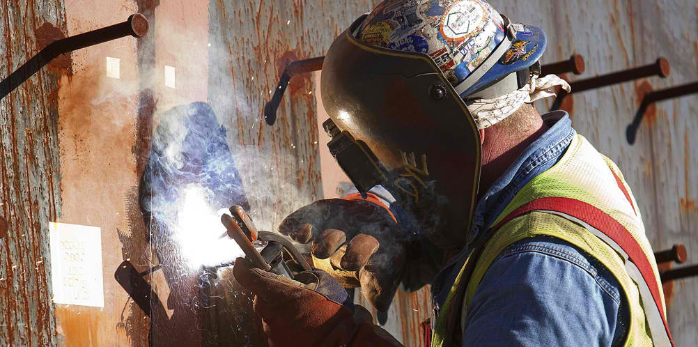 Field Service Boilermaker Maintenance Welding Queensland-iMINCO.net Mining Information