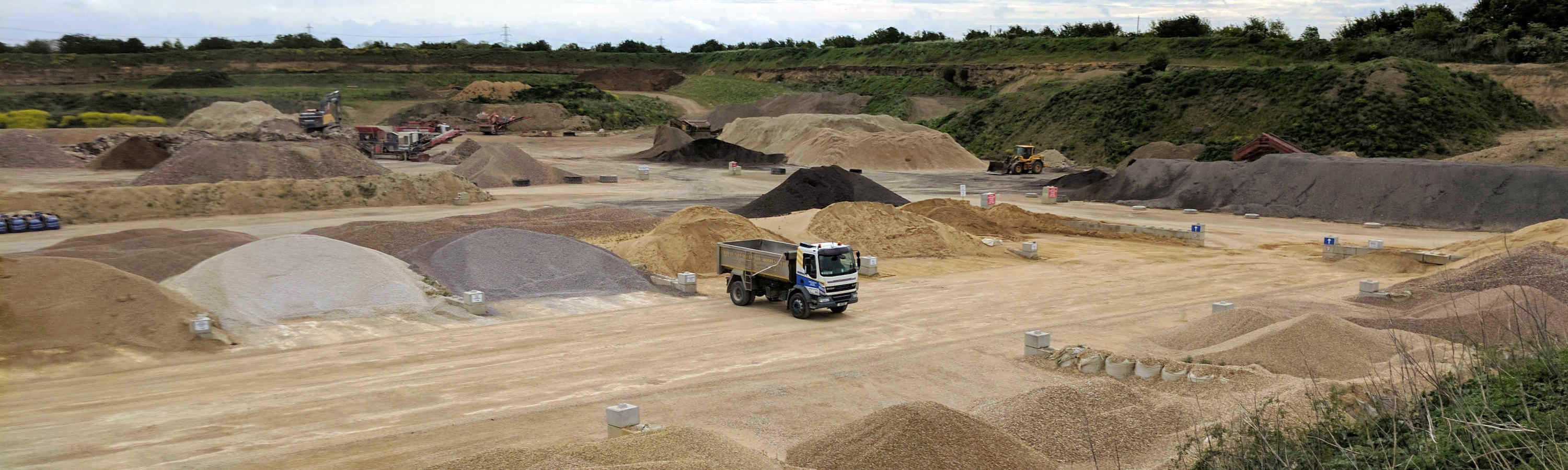 Quarry Operator - Yalkara Banana Shire Central Queensland