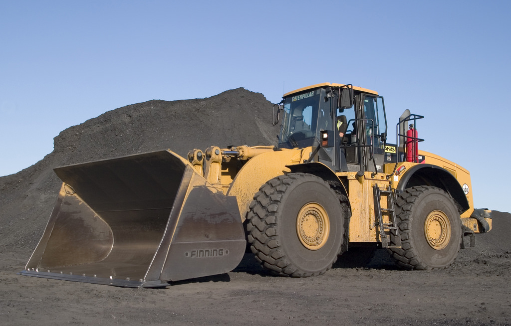 Paste Plant Loader Operator Mount Isa mines QLD