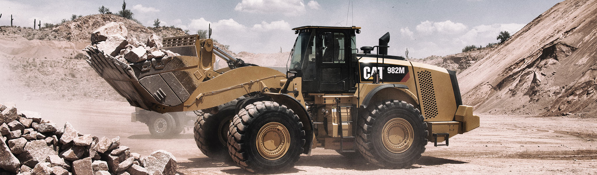 Mining Loader Operator Loretta Mine site Mount Isa QLD-iMINCO.net Mining Information