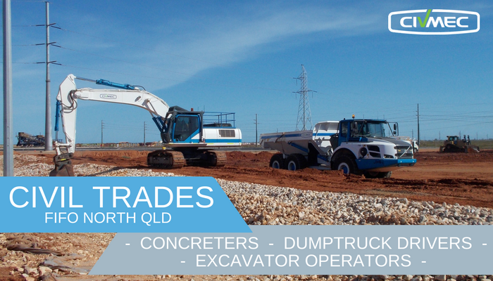 Mobile Plant Operators QLD Major Mining Projects-iMINCO.net Mining Information