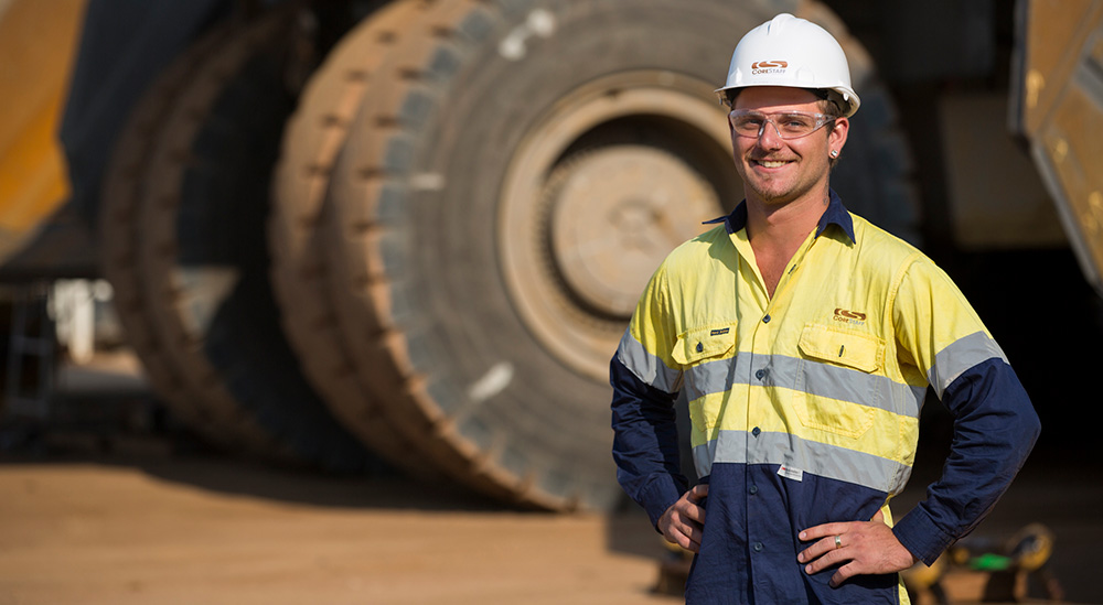 HD Diesel Fitter Mining Mobile plant Mine sites Pilbara