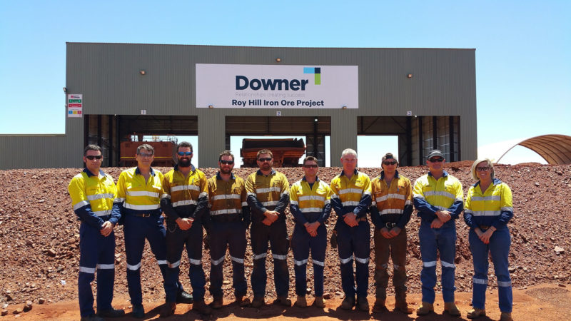 Mining Production Supervisors Carmichael Mine Galilee Basin QLD