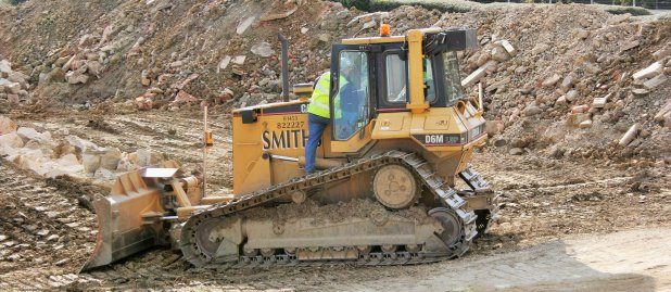 Civil Plant Dozer Loader Operator South Perth