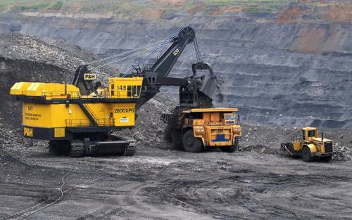 Mobile Plant Operator Front End Loader Mining Experience QLD-iMINCO.net Mining Information