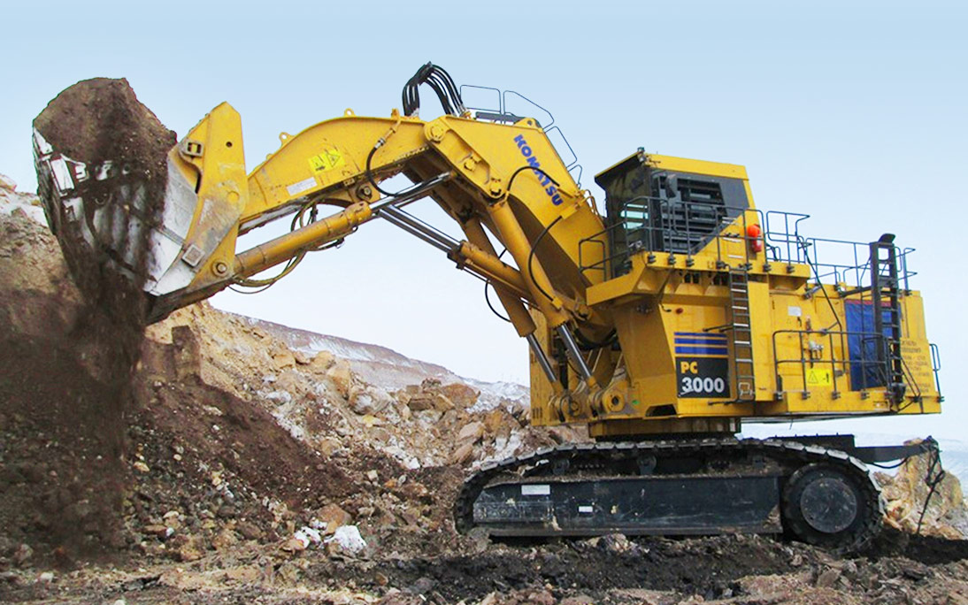 Excavator Operator Major Civil projects Western Sydney NSW