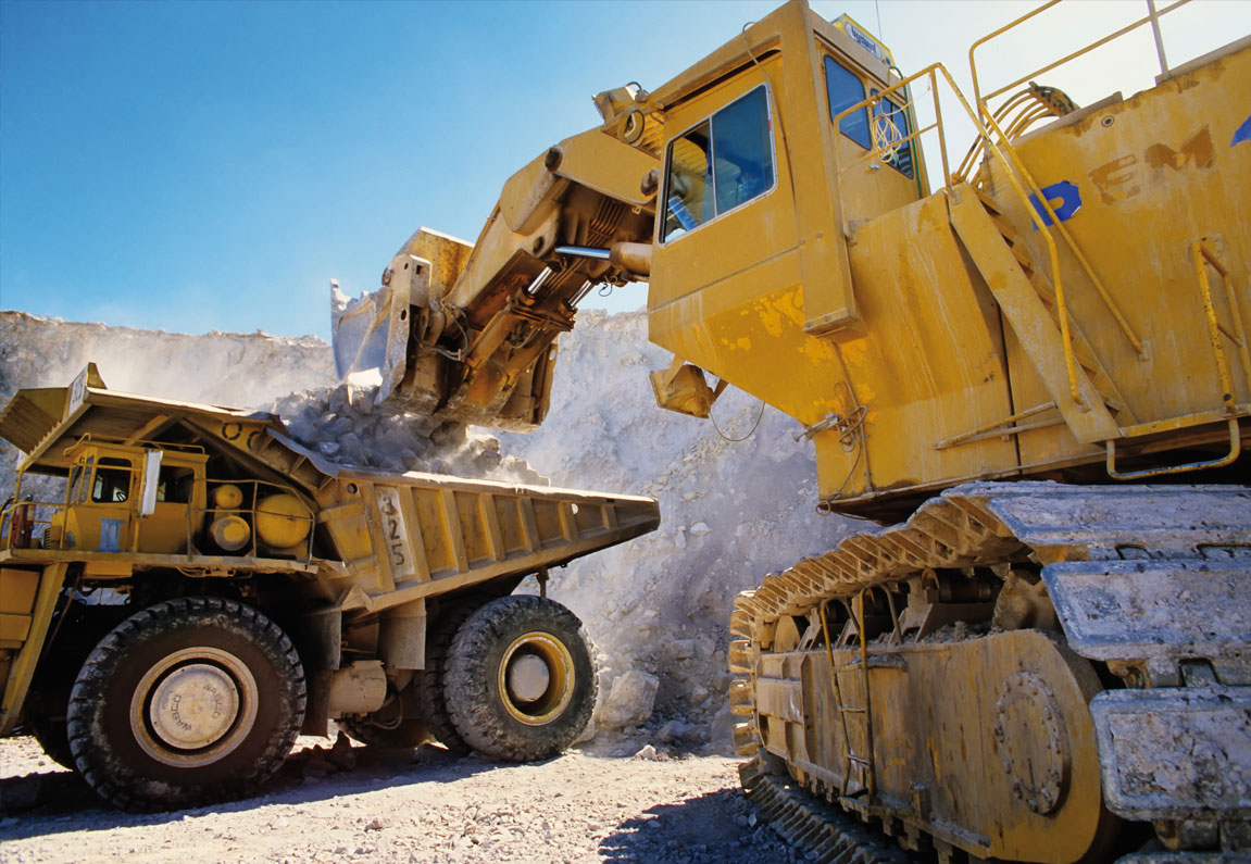 Multi Skilled Heavy Machine Operators Production Mining QLD-iMINCO.net Mining Information