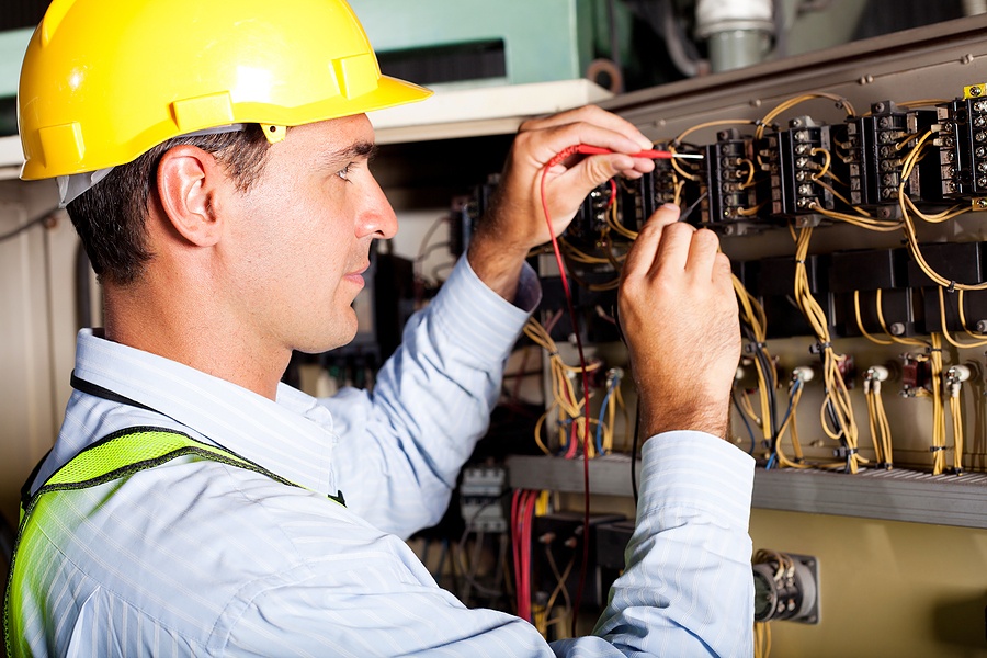 Experienced Electrical Fitter Mechanic Maintenance Mackay-iMINCO.net Mining Information