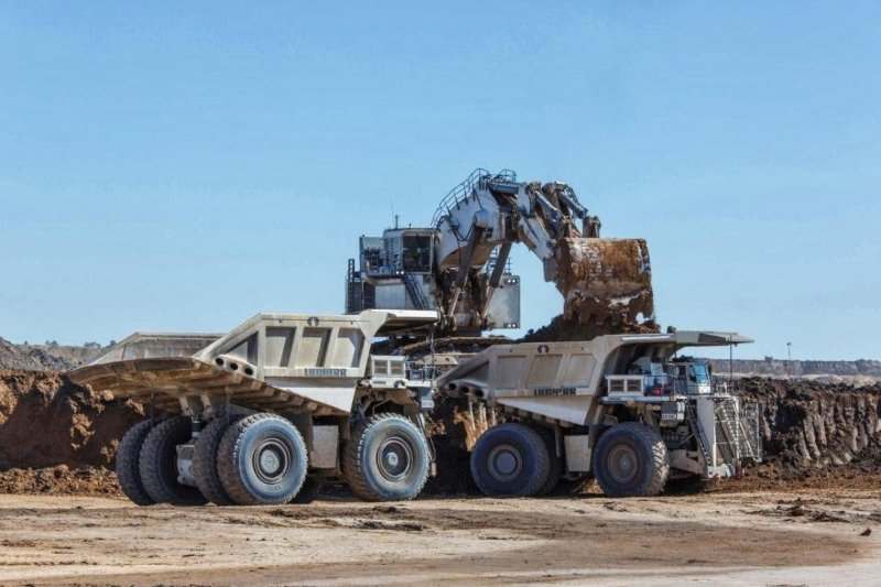 Experienced Haul Truck Operators Mining Maintenance QLD-iMINCO.net Mining Information