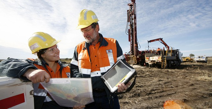 Planner Estimator Mining Equipment Rockhampton QLD