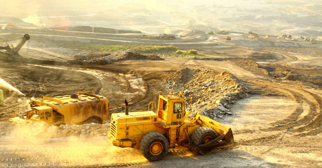 Mobile Plant Operator Surface Mining Bunbury South West