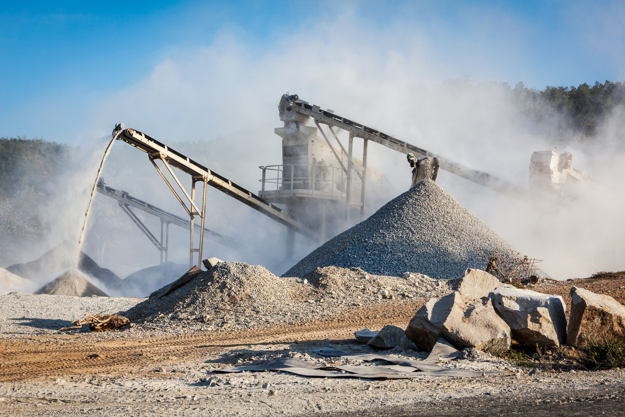Site Administration Opportunities Mining Process Plant FIFO QLD-iMINCO.net Mining Information