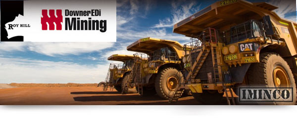 Dump Truck Production Operators Mining East Pilbara WA
