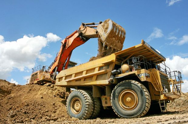 Gold Mining General Manager Senior Site Executive FIFO QLD