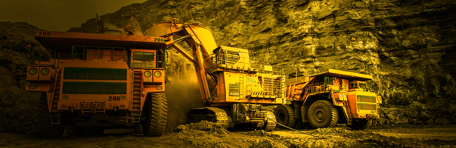 Compactor Operators 7/7 Day Shift Roster Bowen Basin