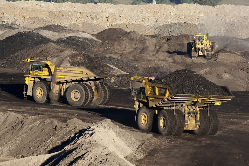 Skilled Articulated Dump Truck Operators Sydney NSW