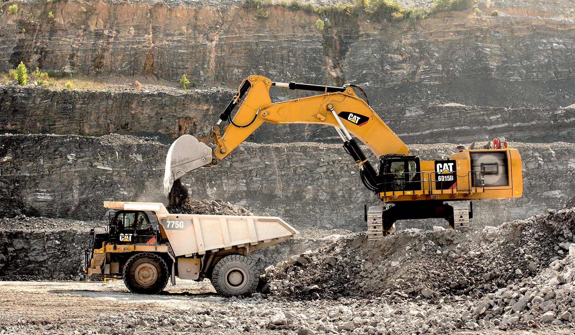 Mining Excavator Operator Civil Electrical Brisbane QLD