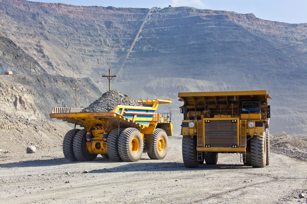 Shutdown Mining Trade Assistants Coal Mine Jobs DIDO QLD-iMINCO.net Mining Information