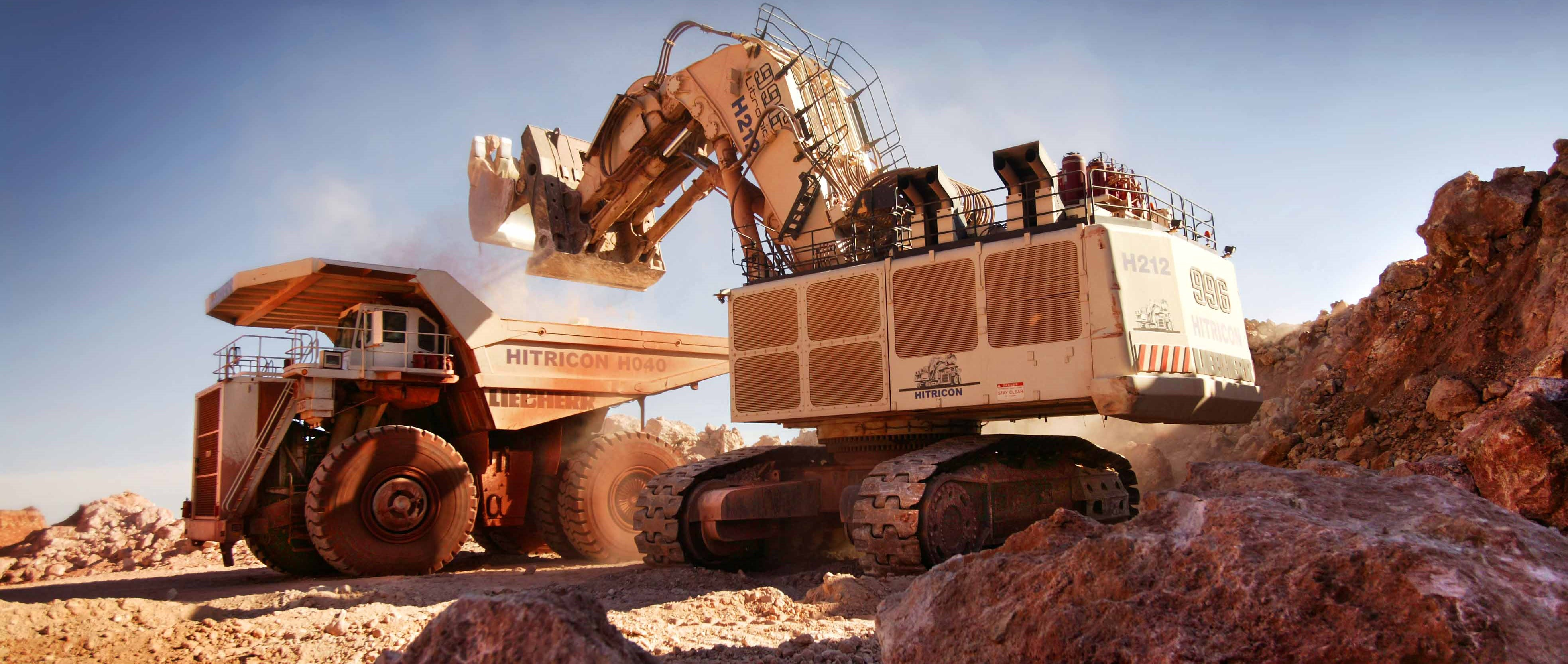 Trade Assistant Mining Peak Downs Operators Mackay QLD-iMINCO.net Mining Information