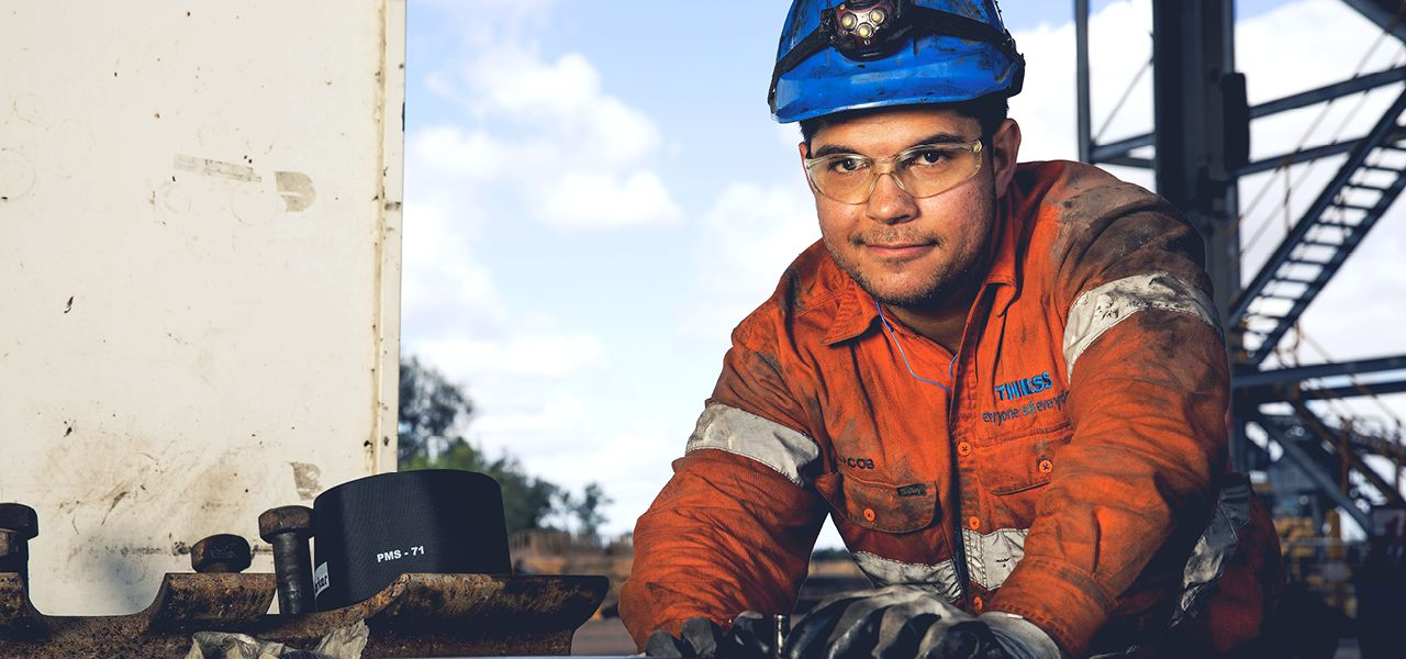 Mining Servicepersons Peak Downs Maintenance QLD-iMINCO.net Mining Information
