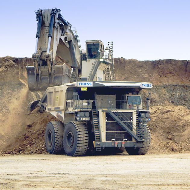 Maintenance Personnel Coal Mining Caval Ridge <strong>Bowen Basin</strong> QLD