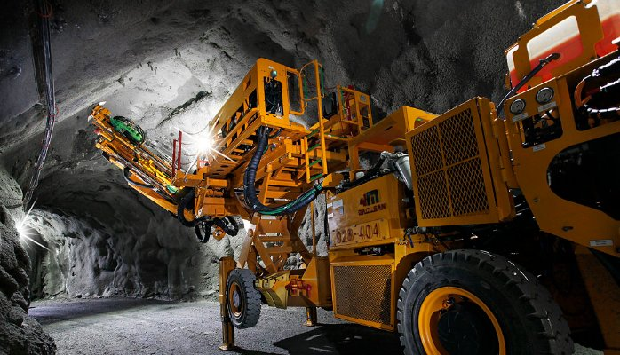 Underground Operators Various Rosters FIFO Perth WA