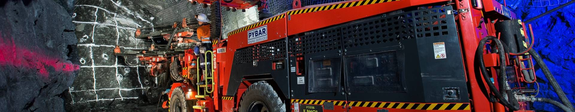 Underground Mining Heavy Vehicle Fitters Mount Lyell