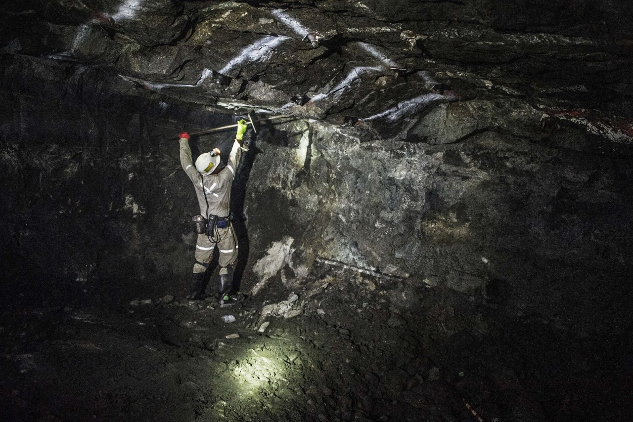 Capcoal Underground Mining Longwall Coordinator Mine Operations-iMINCO.net Mining Information