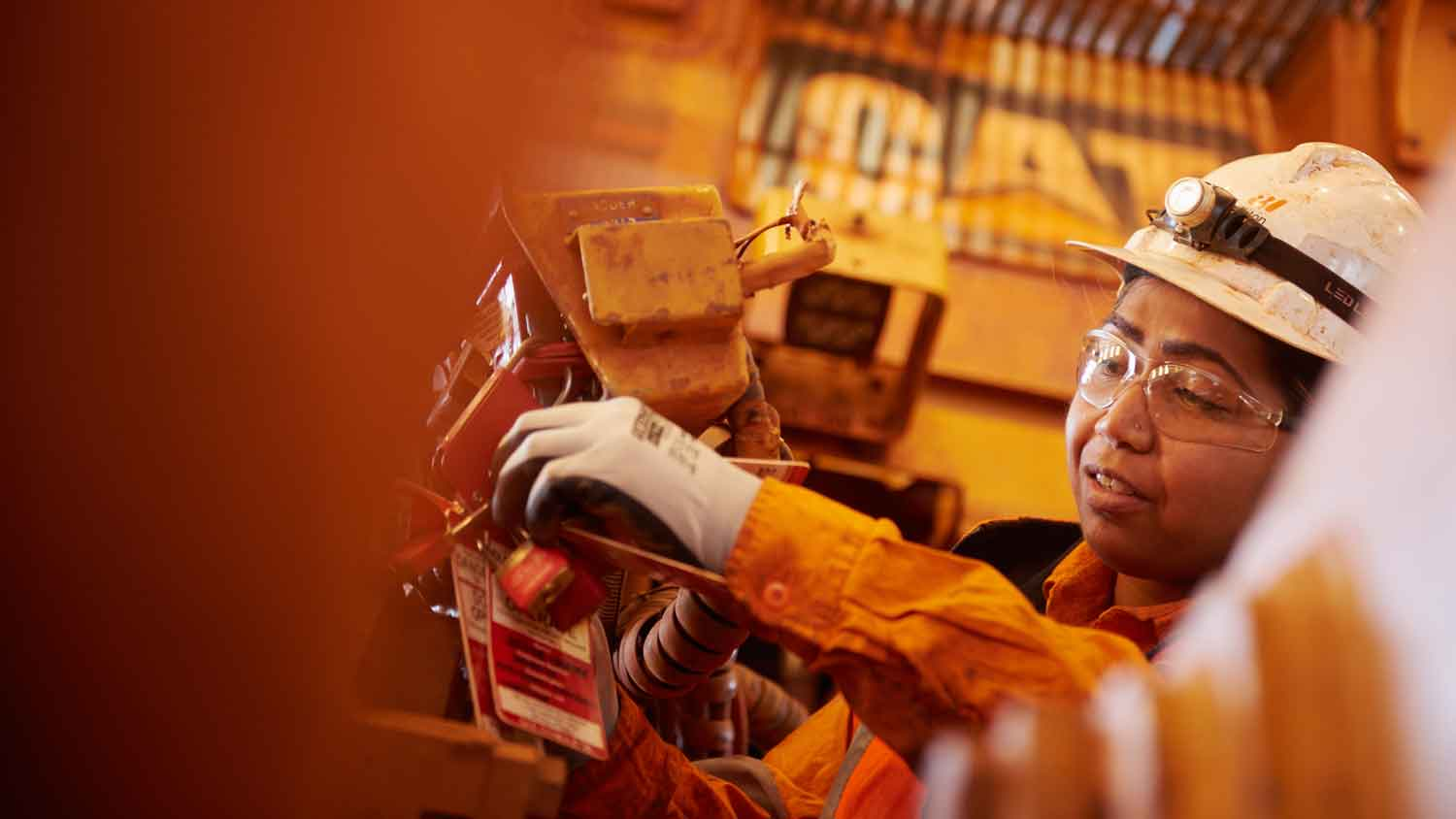 Mechanical Electrical Apprenticeship Western Australia