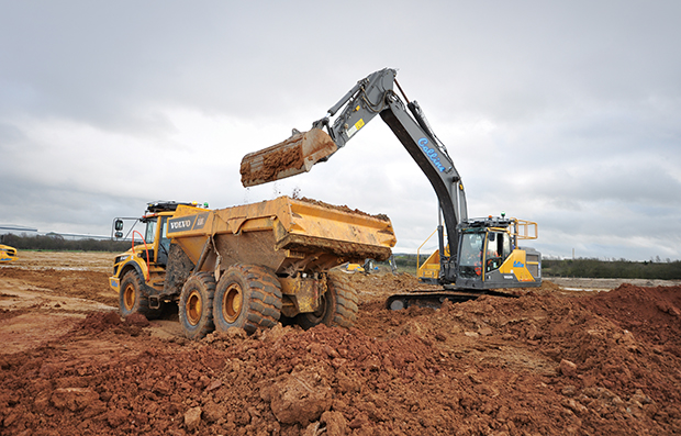 Heavy Plant Operator Mining Job Domestic Collections WA