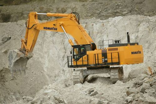 Excavator Operator Major Civil projects Western Sydney