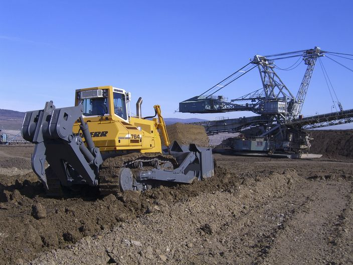 Field Service Technicians Heavy Plant Trade NSW