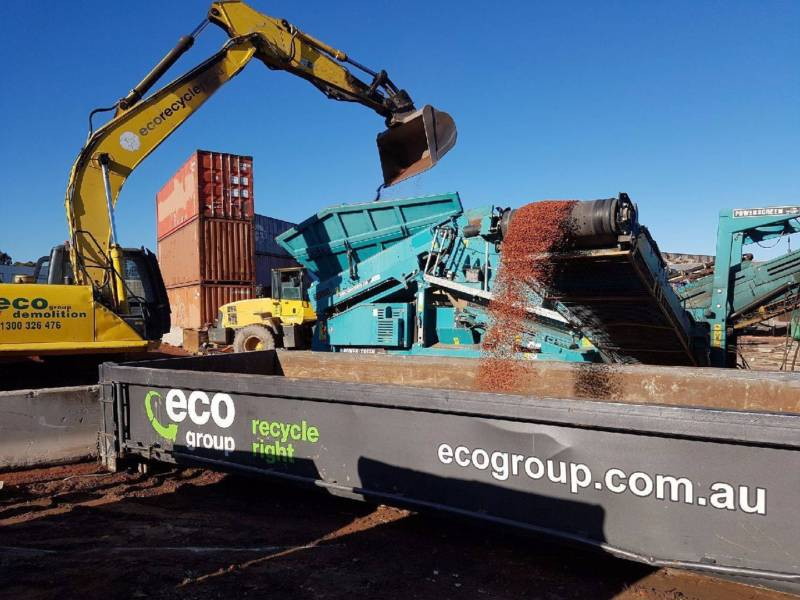 Experienced Excavator Loader Operator Clayton VIC