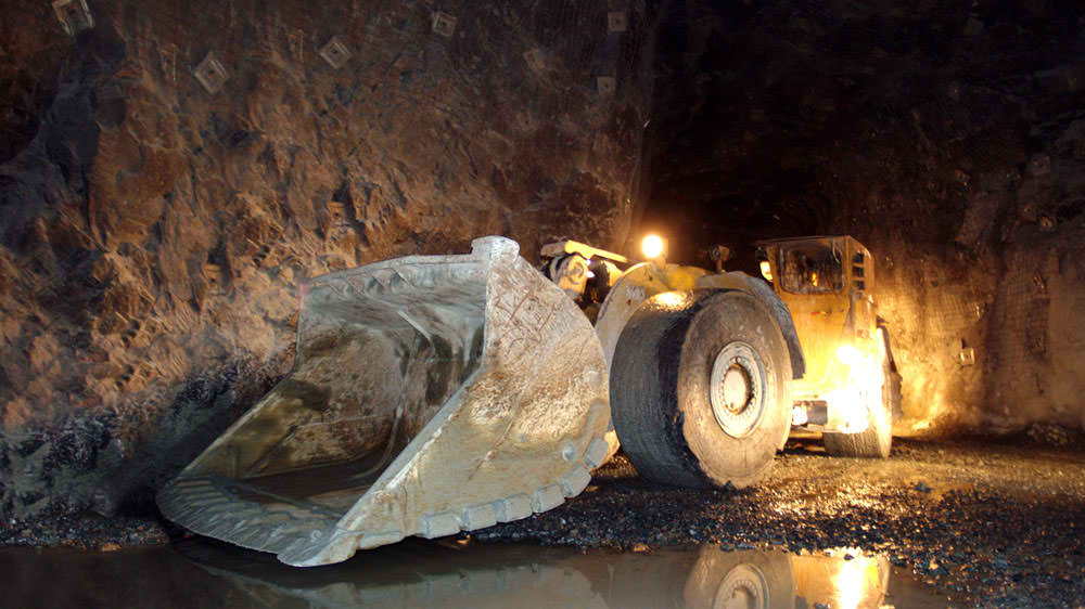 Underground Mining Jobs Bogger Operators Northern QLD-iMINCO.net Mining Information