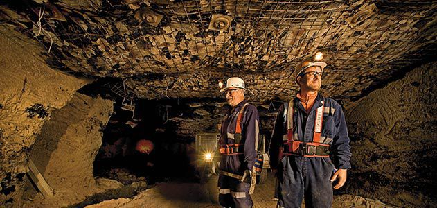 Trade Assistants North Goonyella Underground Mine-iMINCO.net Mining Information