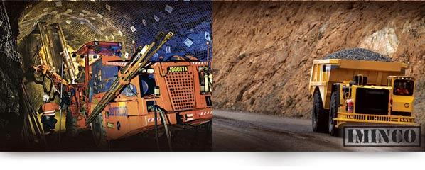 Light Vehicle Fitter Mine Site Underground Mining Queensland-iMINCO.net Mining Information