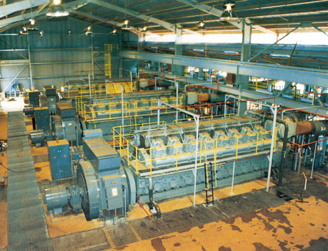 6 x Diesel Fitters immediate work <strong>Bowen Basin</strong>