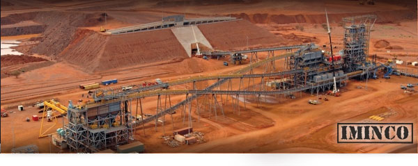 Superintendent Mining Engineering Projects Mine operation Weipa QLD-iMINCO.net Mining Information