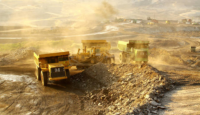 Mobile Plant Operators FIFO Mining Goldfields-iMINCO.net Mining Information