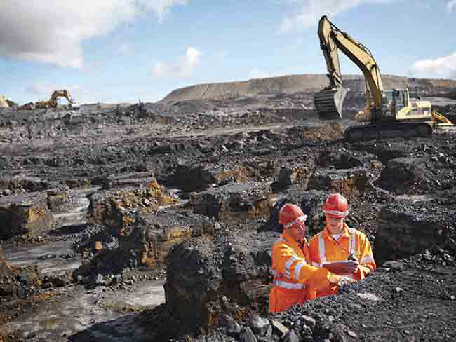 Coal Mine Pit Geologist FIFO Mining Site Brisbane QLD-iMINCO.net Mining Information