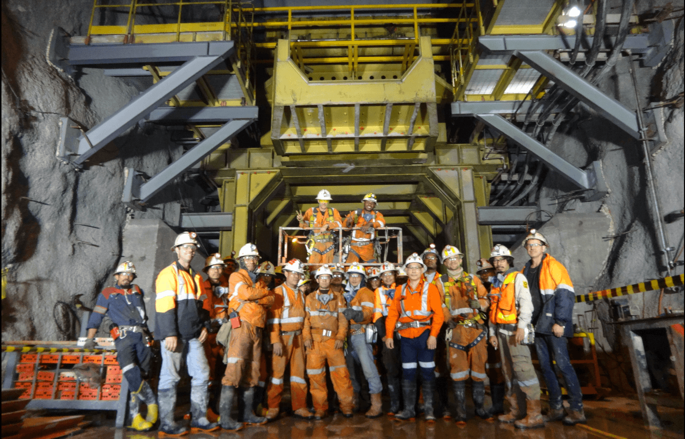 Mechanical Hydraulic Fitter Mining Kalgoorlie-iMINCO.net Mining Information
