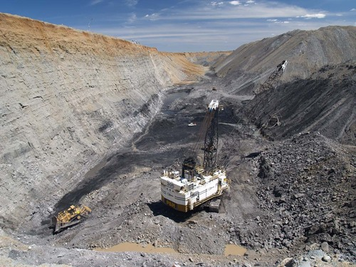 Mining Operators Mobile Plant Blackwater Mine job Queensland-iMINCO.net Mining Information