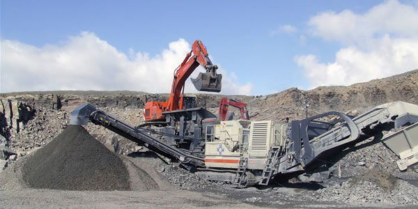 Multi-Skilled Plant Operator Crushing Ops Maint Advanced Excavator