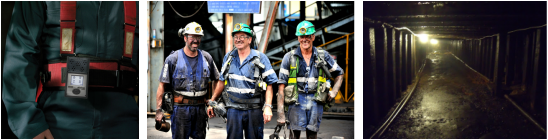 Underground Mining Operators & Trades Carborough Downs-iMINCO.net Mining Information