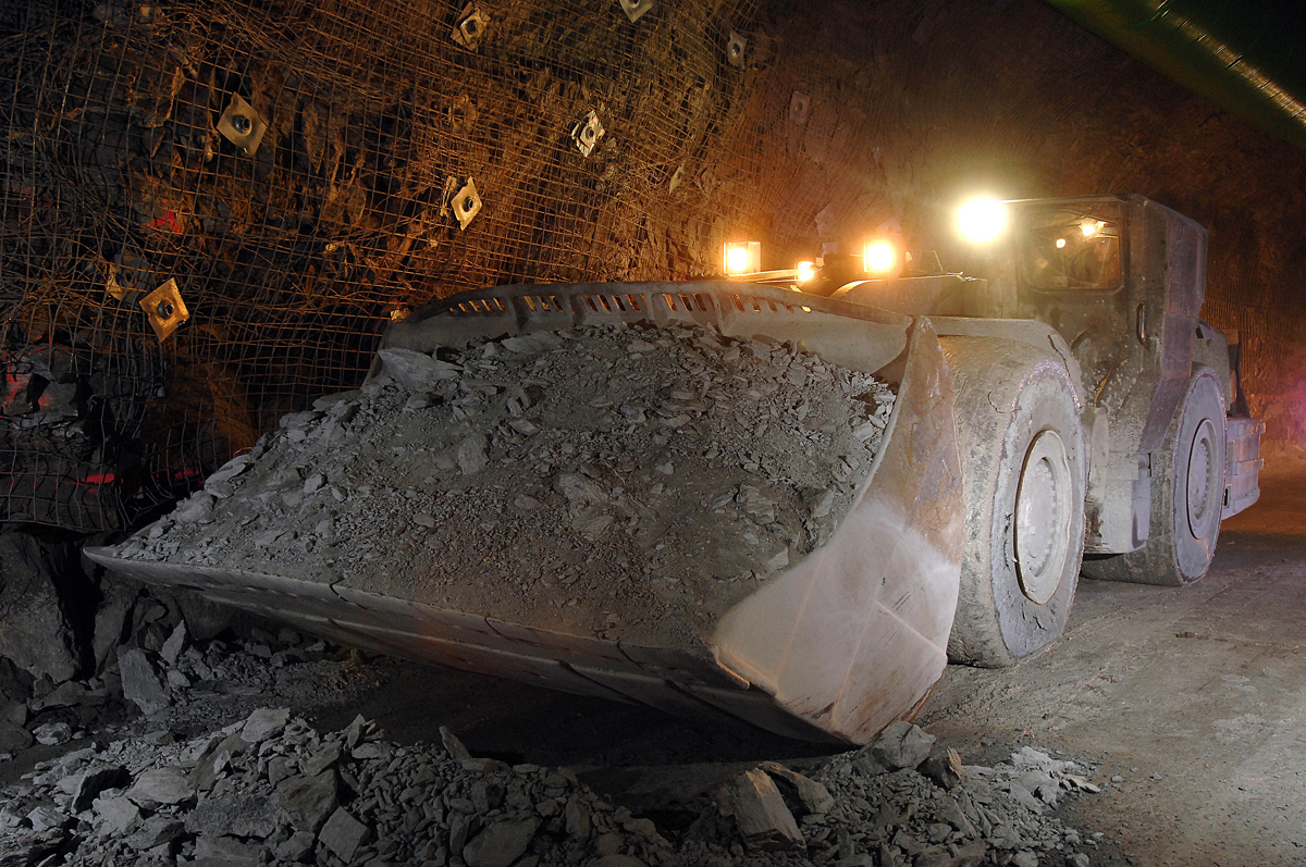 Mining Process Operator Underground Mine Jobs NSW-iMINCO.net Mining Information