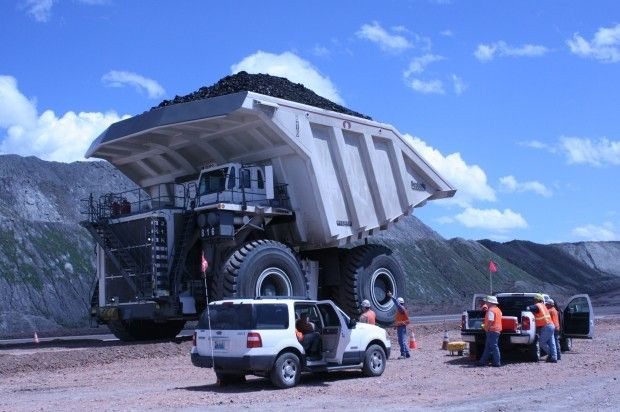 Mobile Plant Maintenance Planner Mine job Coppabella QLD-iMINCO.net Mining Information