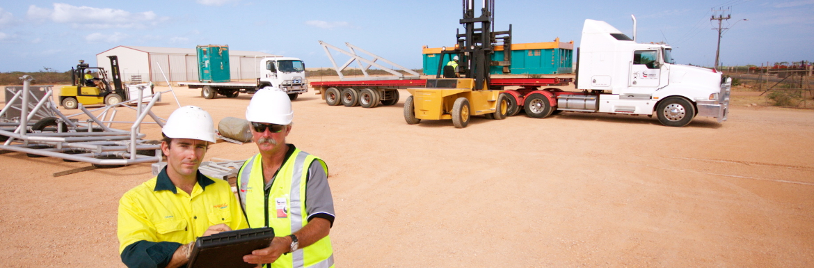 Supply Base Operator Roma Operations FIFO Brisbane QLD-iMINCO.net Mining Information