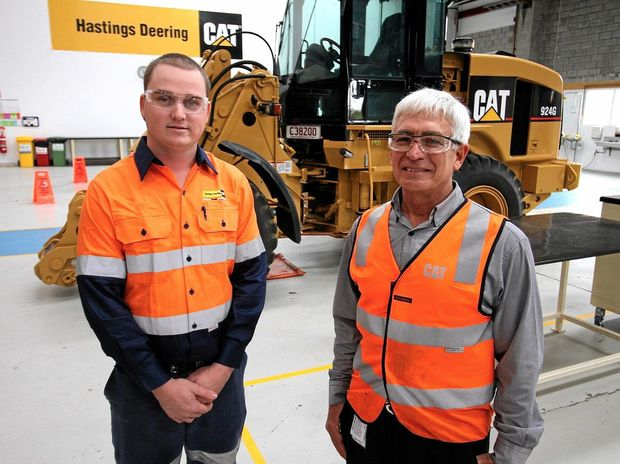 Weipa FIFO Diesel Fitter Cairns QLD Mining Job-iMINCO.net Mining Information
